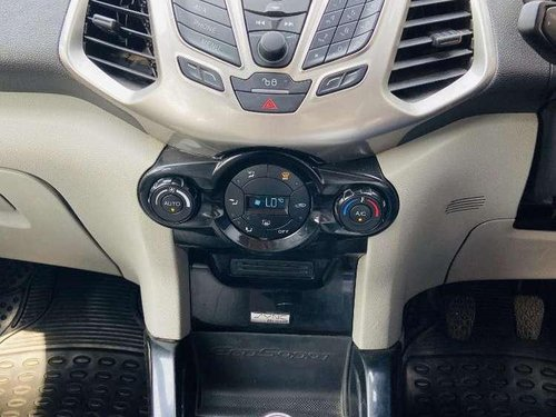Used 2013 Ford EcoSport AT for sale in Pune