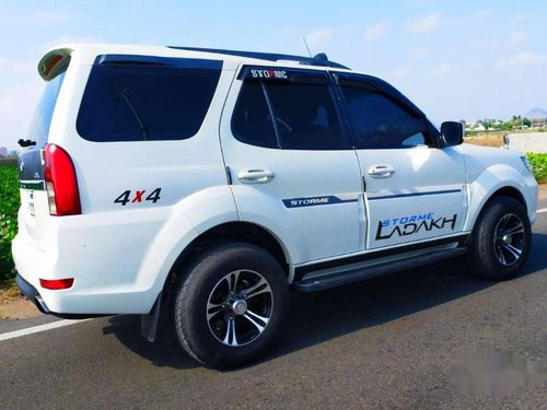 Tata Safari Storme 2.2 EX 4X2, 2015, Diesel MT in Guntur