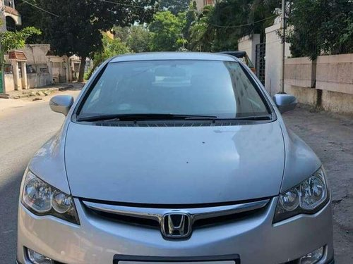 Used 2007 Honda Civic MT for sale in Chennai