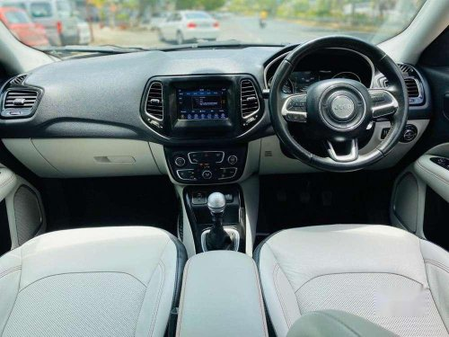 Jeep Compass 2.0 Limited 2018 AT for sale in Ahmedabad