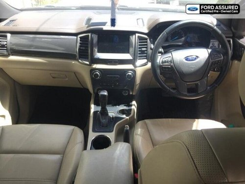 Used 2018 Ford Endeavour AT for sale in Rudrapur