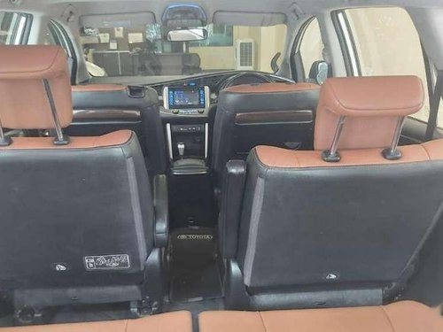 Used 2016 Toyota Innova Crysta AT for sale in Ludhiana