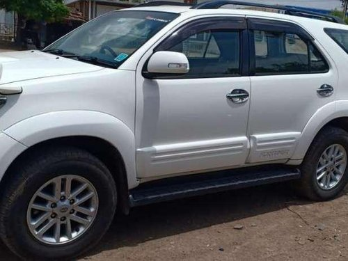 Used Toyota Fortuner 2014 AT for sale in Anand