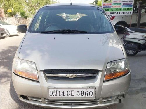 Used 2008 Chevrolet Sail MT for sale in Jaipur