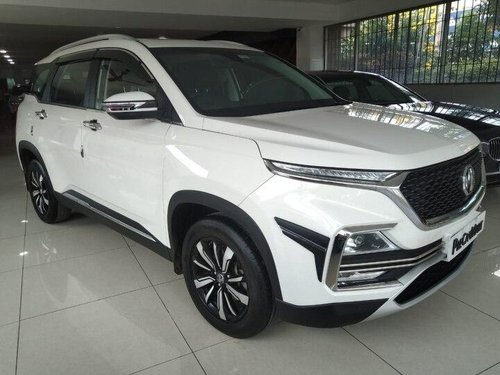 Used 2018 MG Hector AT for sale in Bangalore