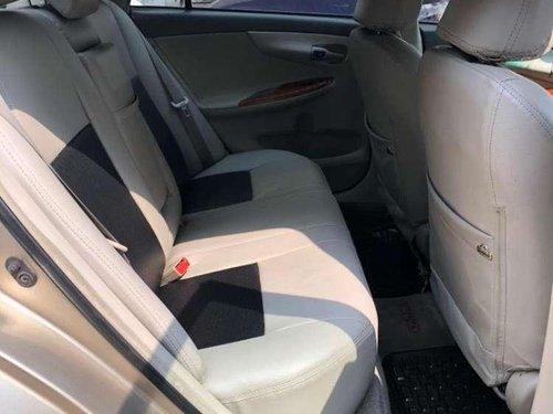 Used Toyota Corolla Altis 2010 MT for sale in Kolkata