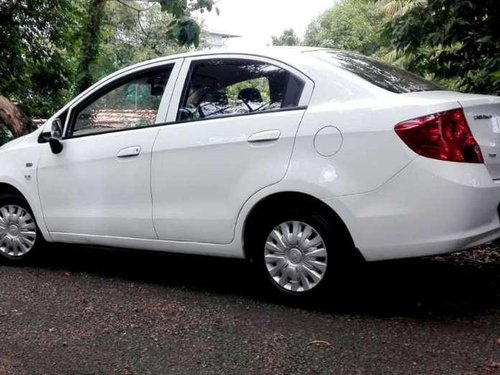 Used 2013 Chevrolet Sail MT for sale in Thiruvalla
