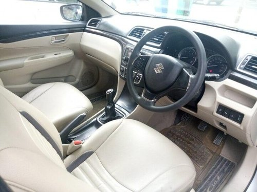 Used Maruti Suzuki Ciaz 2016 MT for sale in New Delhi