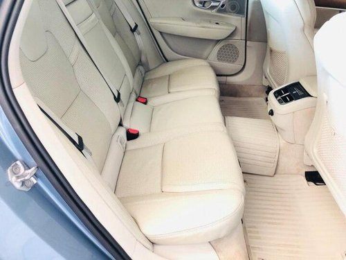 Volvo S90 D4 Inscription BSIV 2017 AT for sale in Ahmedabad