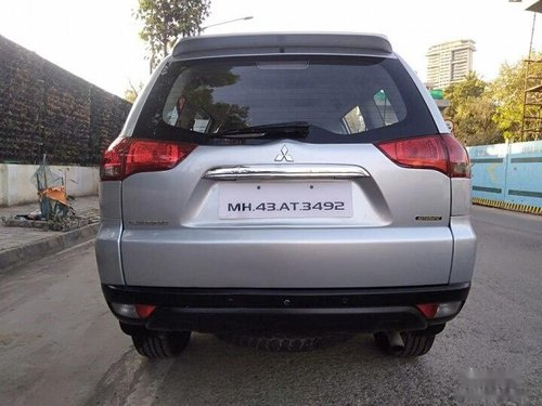 Used Mitsubishi Pajero Sport 2015 AT for sale in Mumbai