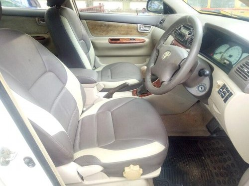 Used Toyota Corolla H2 2006 MT for sale in Mumbai-2