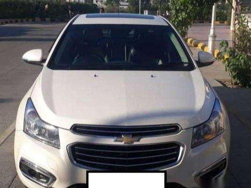 Chevrolet Cruze LTZ, 2016, AT for sale in Chennai