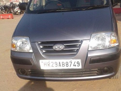 Used Hyundai Santro Xing GLS 2012