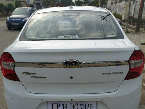 Used Ford Aspire 2016 AMbiente