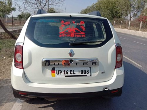 Used Renault Duster 2016 RxZ