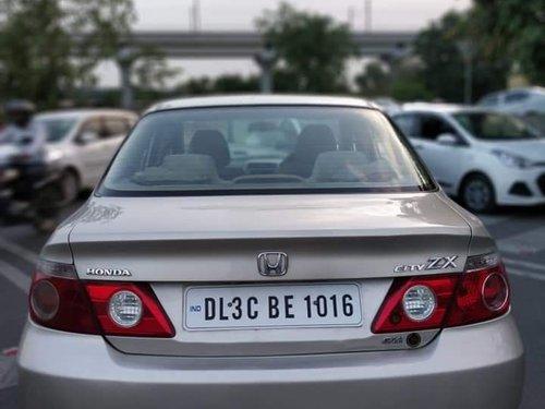 Used Honda City ZX GXi 2010