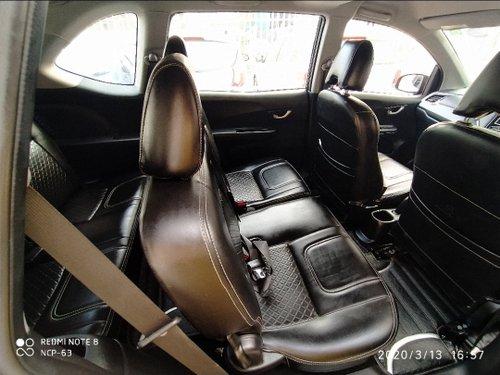 Used Honda BR-V 2016 Style Edition V