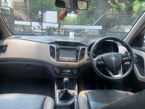 Used Hyundai Creta 1.4 CRDI 2017