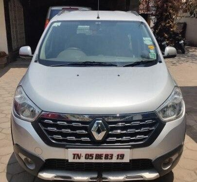 Renault Lodgy 110PS RxZ 7 Seater 2015 MT in Chennai