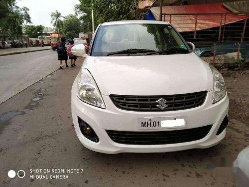 Used Maruti Suzuki Swift Dzire 2010 MT for sale in Mumbai
