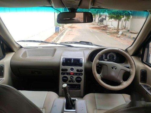 Used Tata Safari 4x2 2008 MT for sale in Nagar