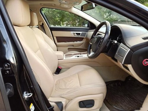Used Jaguar XF 2014 AT for sale in Bangalore