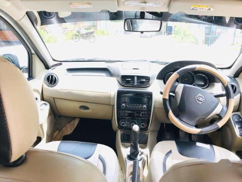 Used 2016 Nissan Terrano XL AT for sale in Kozhikode