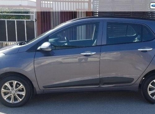Used Hyundai Grand i10 2017 AT for sale in Rudrapur