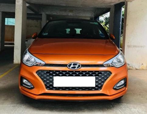 Used 2018 Hyundai Elite i20 MT for sale in Bangalore