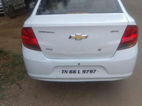 Used Chevrolet Sail 1.2 LS 2014 MT for sale in Coimbatore