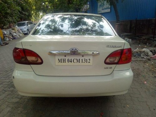 Used Toyota Corolla H2 2006 MT for sale in Mumbai-4
