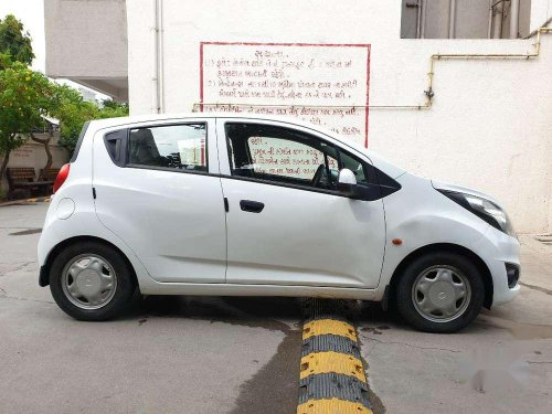Used Chevrolet Beat LS 2014 MT for sale in Surat