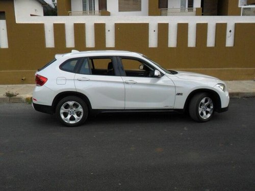 Used BMW X1 2014 AT for sale in Bangalore