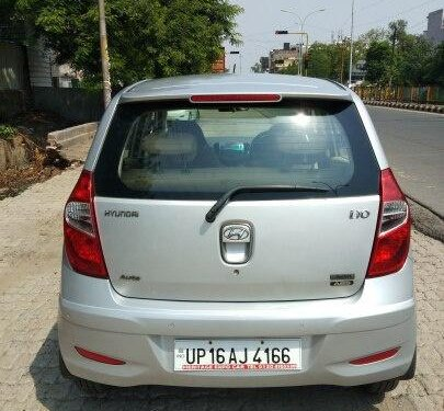 Used Hyundai i10 2012 AT for sale in Noida