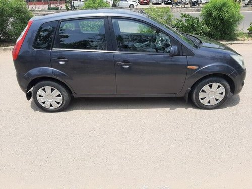 Used 2012 Ford Figo MT for sale in Jaipur