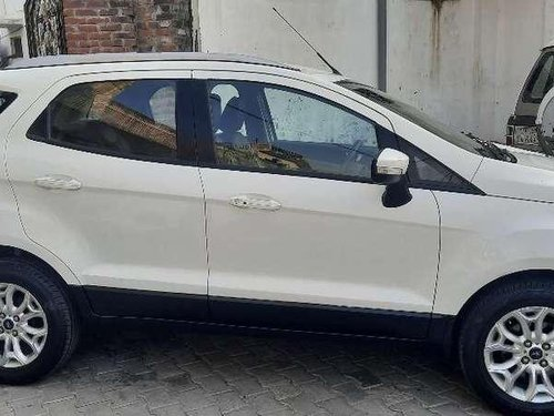 Used 2016 Ford EcoSport MT for sale in Lucknow