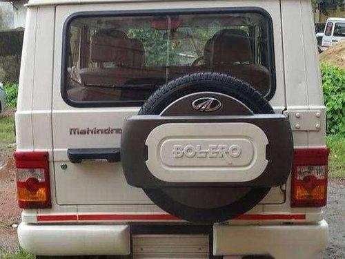 Mahindra Bolero ZLX BS IV, 2015, Diesel MT for sale in Kolkata
