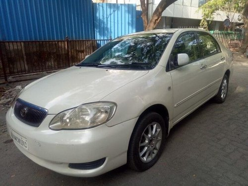 Used Toyota Corolla H2 2006 MT for sale in Mumbai