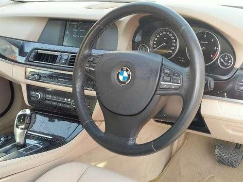 Used BMW 5 Series 2012 AT for sale in Hyderabad