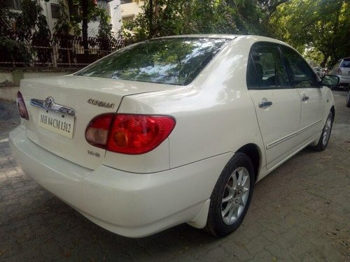 Used Toyota Corolla H2 2006 MT for sale in Mumbai-3