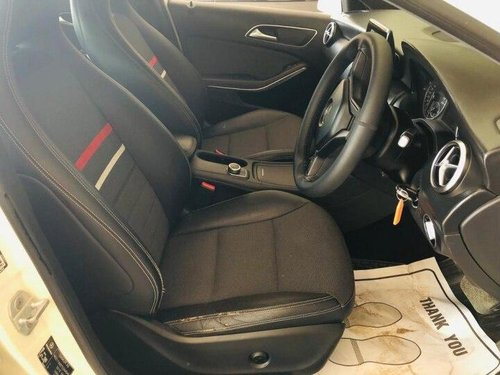 Mercedes-Benz A-Class A180 CDI 2015 AT for sale in Ahmedabad
