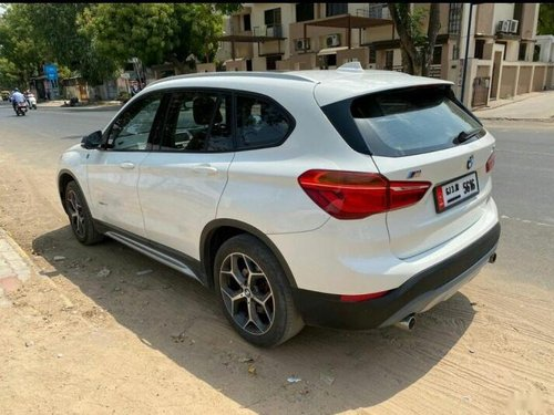 BMW X1 XDrive20d M Sport 2016 AT for sale in Ahmedabad