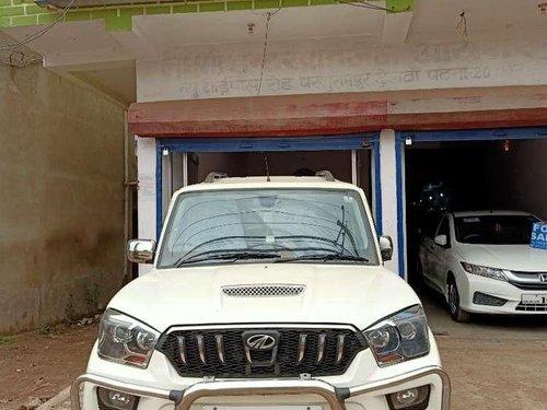 Mahindra Scorpio S10, 2015, Diesel MT for sale in Patna