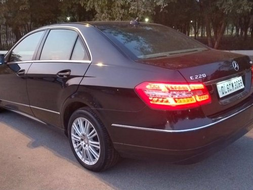 Used Mercedes Benz C-Class 2012 220 CDI AT