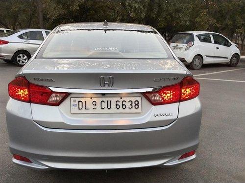 Used Honda City 2014 i DTEC VX Option