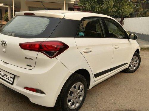 Used Hyundai i20 2014 1.2 Sportz