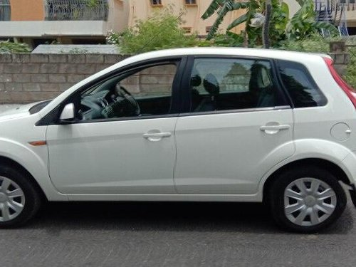 Used 2013 Ford Figo MT for sale in Bangalore -9