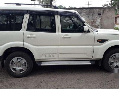 Mahindra Scorpio S4, 2016, Diesel AT in Asansol