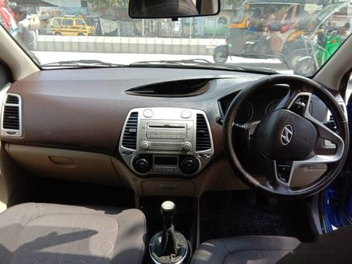 Used Hyundai i20 2011 MT for sale in Nagpur -6