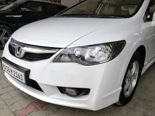Used 2010 Honda Civic AT for sale in Bangalore